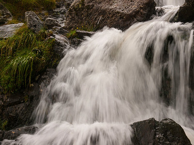 Kirkstone Beck Falls