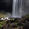 Tamanawas Falls<br /> Oregon