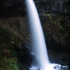 North Falls<br /> Silver Falls OR