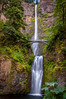 Multnomah Falls, Coulumbia River Gorge, Oregon