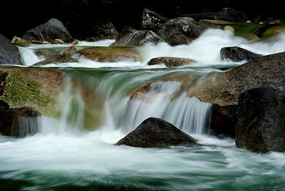 Gold Creek in Maple Ridge B.C.