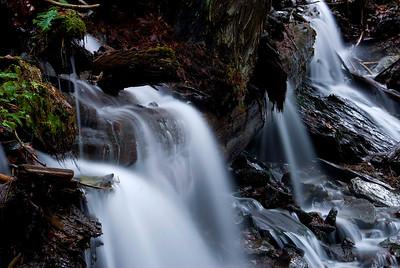 Bridal Falls 3
