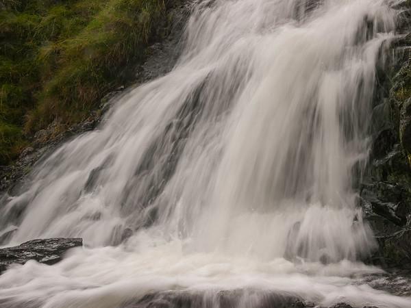 Upper Kirkstone Beck Falls