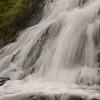 """<font color=""""#e9efb7"""">Upper Kirkstone Beck Falls"""