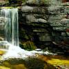 Falls Miniwaska Area NY