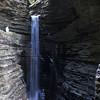 Cavern Cascade.