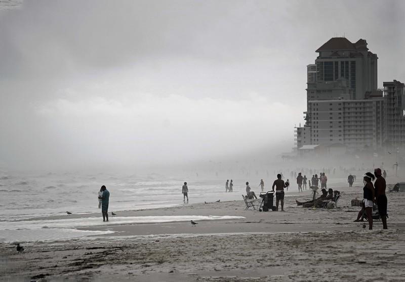 Mist View