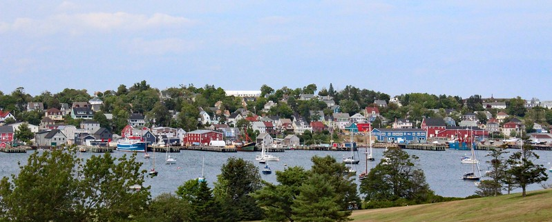 Ludenburg, Nova Scotia