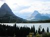 Mount Wilbur, Glacier National Park