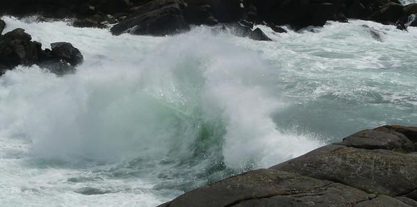 Waves, Campobello