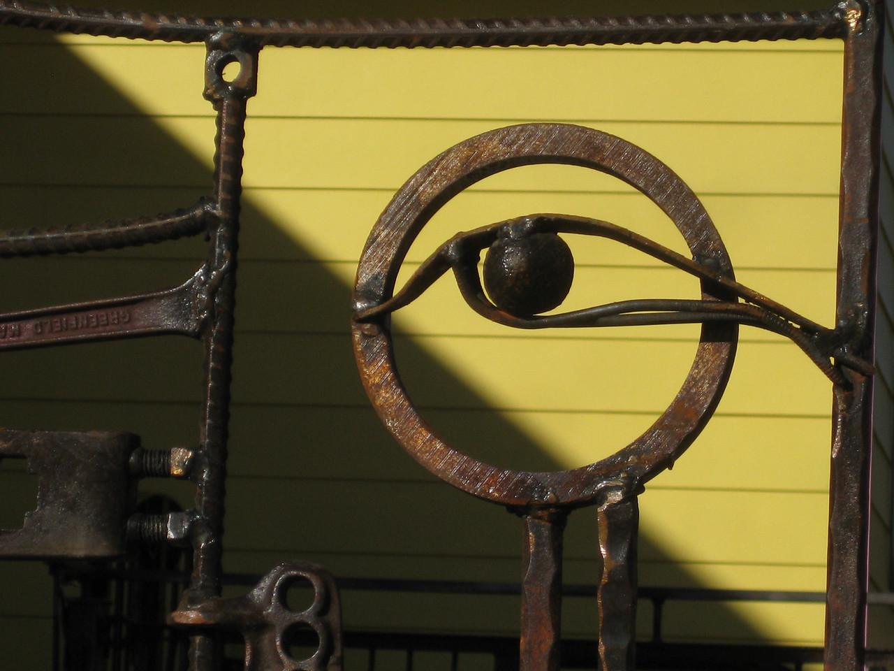 Ironsworks in Nederland