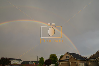 Lightning and Rainbows 1