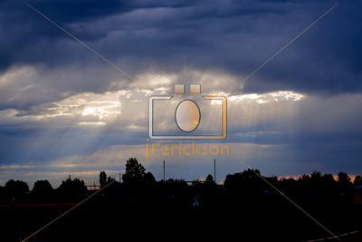 Rays of Light  1