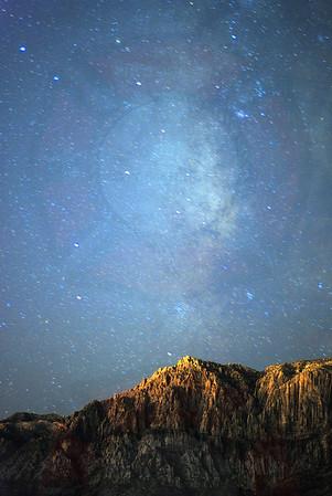 Milky Way IV