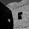 Chaco Canyon. NM.