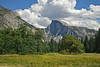 IMG_1645<br /> Half Dome from Yosemite Valley.