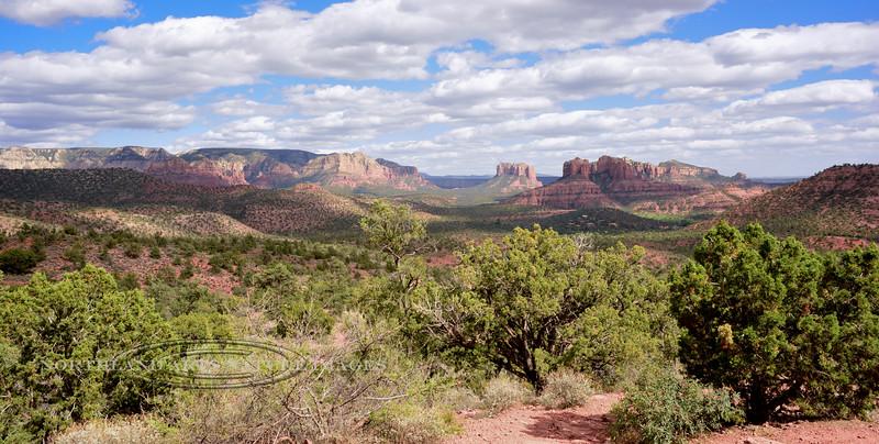 AZ-2016.4.26#248. The Red Rocks of Sedona Arizona.