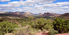 AZ-The Red Rocks of Sedona. #426.248. 1x2 ratio format.