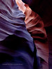 AZ-ACL2018.10.25#076. Lower Antelope Canyon. Page Arizona.