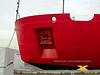 WA-2007.11.6#197.2. One of the Anchors on the US Coast Guard Cutter Healy (WAGB 20). 1519 Alaska Way, Seattle Washington.