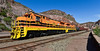 AZ-RR2018.5.6-Arizona Eastern engines and cars ready to  leave Clifton Arizona. #1130.