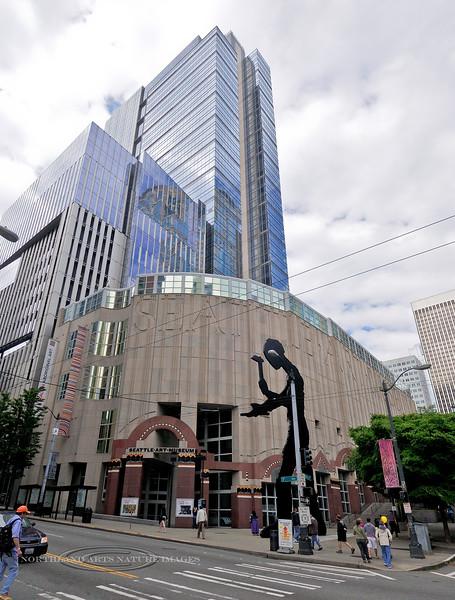 WA-2012.6.24#124.5. The Seattle Art Museum, 1300 1rst Ave, Seattle Washington.