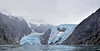 AK-2016.8.4#433.2. Northwest Glacier at the end of Northwest Fjord in the Kenai Fjords Alaska. This is the farthest from Seward any of the tour boats travel to.