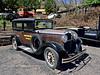 AZ-Gold King Mine-2018.4.17#002.3. 1928 to 1931 Dodge Touring Car. Jerome Arizona.