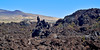HI-2015.2.2#087. An old Lava flow on Mauna Loa, Hawai'i.
