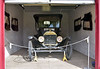 AZ-Slaughter Ranch,5 2019.11.8#3652.2. The Model T Ford in the Slaughter Ranch garage. East Of Douglas Arizona.