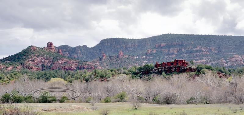 AZ-2020.3.14#5029.6X. House of Apache Fires. Red Rock State Park, Arizona.