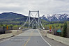 CANBC-2017.5.16#159.2. The bridge on the Alaska Highway over the famous Liard River. British Columbia Canada.