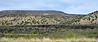 NM-2020.10.2#4451.3. Basaltic lava flows from the 23 million year old Miocene Epoch to the present Holocene. East of Grants New Mexico.