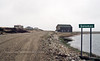 AK-SPs-2001.6#4952.3. Solomon on the Nome to Council road east of Safety. Seward Peninsula, Alaska.