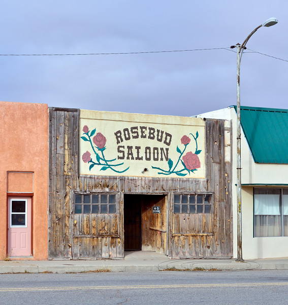 NM-MA-2019.11.11#2880.2. The Rosebud Saloon in Mountainair New Mexico.