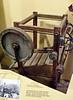 AZ-SH13-2018.4.1#088.2. Dry washer for seperating gold from material c1910. Sharlot Hall Museum, Prescott Arizona.