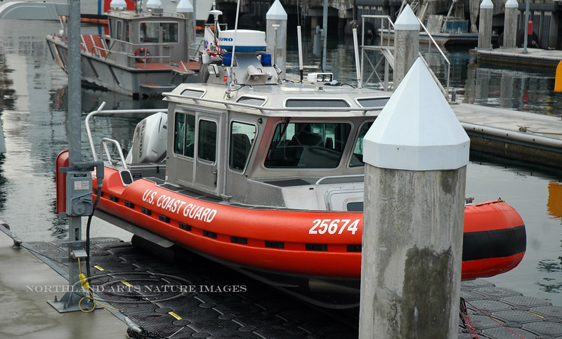 WA-2007.11.6#220.1. US Coast Guard  . Seattle Washington.