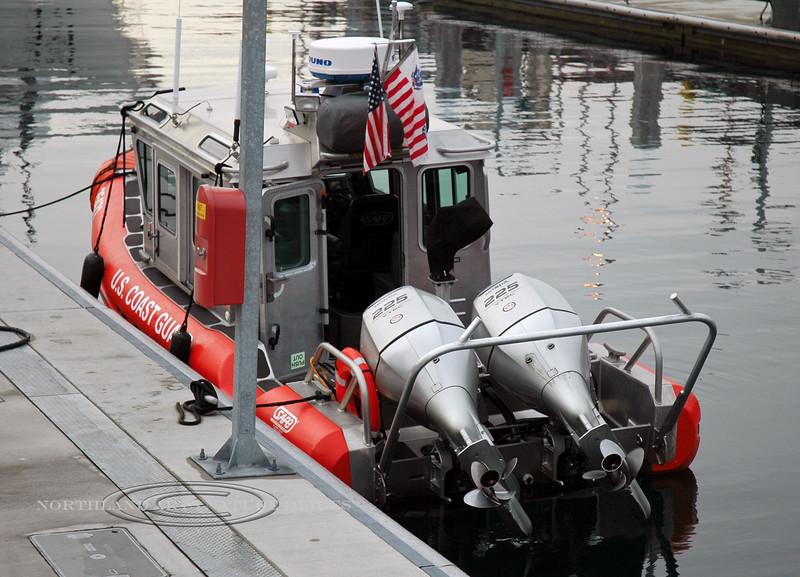 WA-2007.11.6#221.2. US Coast Guard  . Seattle Washington.