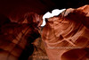 AZ-ACU-2018.10.24#250. Upper Antelope Canyon. Page Arizona.