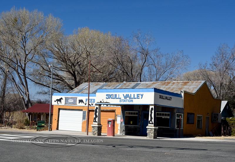 AZ-2021.3.1#5865.2. The Station. Skull Valley, Arizona.