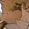 CO-MVNP, Balcony House3, Mesa Verde, Colorado. #109.562.