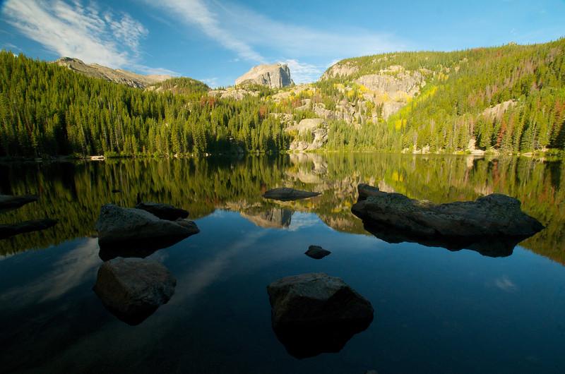 Classic Bear Lake