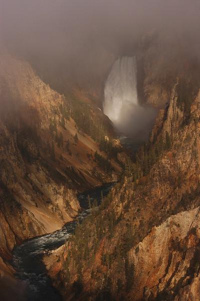 Lower Falls Vertical  241