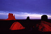 Wide Monument Valley  2864