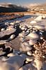 Moraine Park Snow
