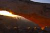 Mesa Arch & Washer Woman Arch