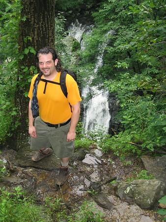 Whiteoak Canyon & Cedar Run Falls
