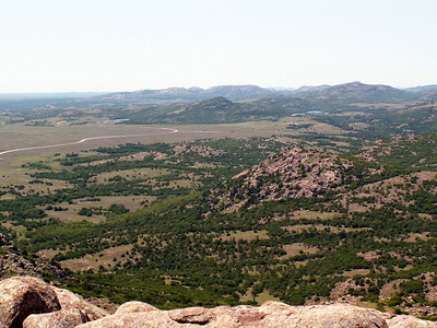 Wichita Mountains Trip - 04/28/2007