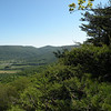 One more view from Brady Bluff Bear Den Mtn in the distance?<br /> Brady Mtn CT TN 5-8-10