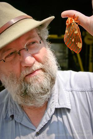 Dr John Rawlins